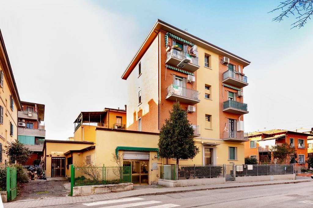 Appartamento in Vendita a Bologna Semicentro Est: 3 locali, 55 mq