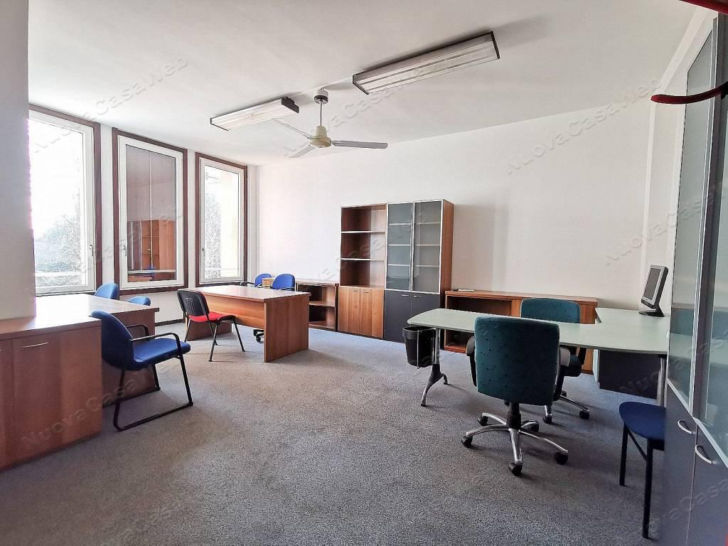 Ufficio / Studio in affitto a Arese, 1 locali, prezzo € 700   PortaleAgenzieImmobiliari.it