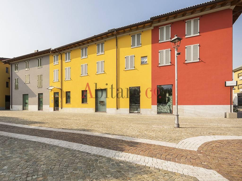 Appartamento in vendita a Vimodrone, 4 locali, prezzo € 420.000 | PortaleAgenzieImmobiliari.it