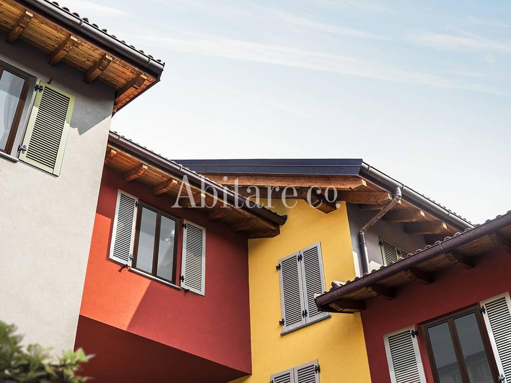 Appartamento in vendita a Vimodrone, 4 locali, prezzo € 365.000 | PortaleAgenzieImmobiliari.it