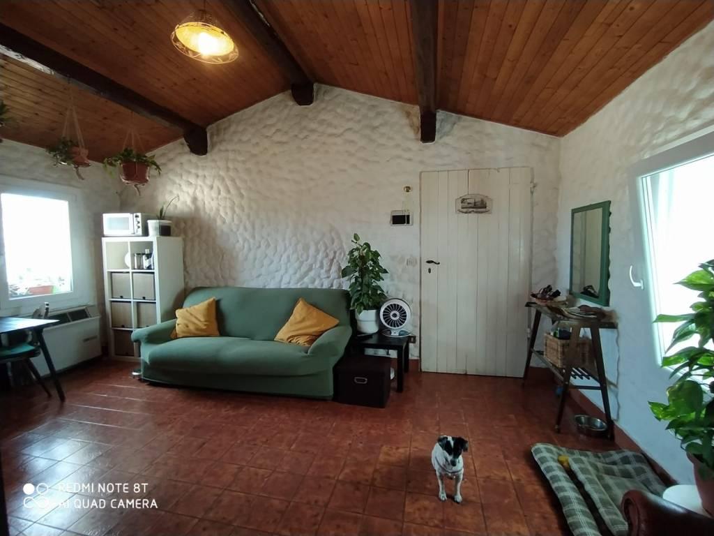 Appartamento in Affitto a Pianoro Periferia: 2 locali, 50 mq