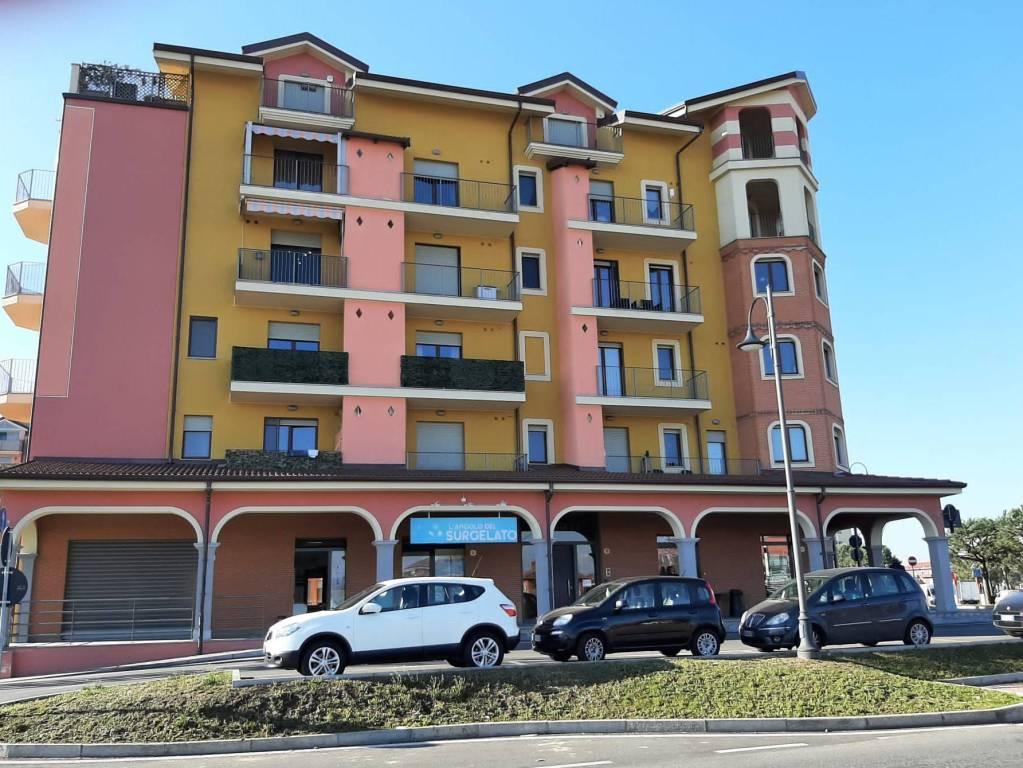Appartamento in affitto a Leini, 1 locali, prezzo € 400 | CambioCasa.it