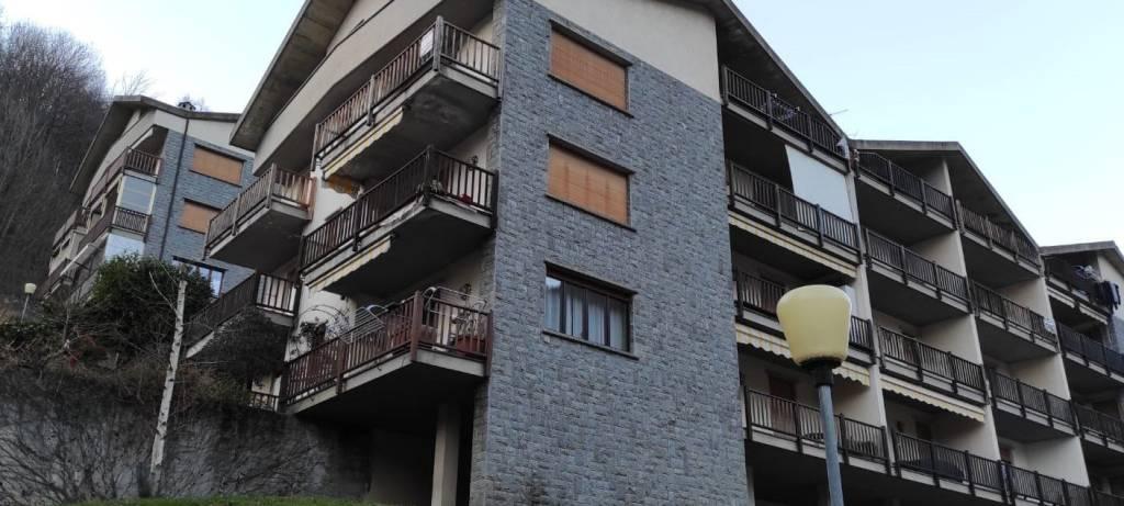 Appartamento in vendita a Mezzenile, 4 locali, prezzo € 49.000 | CambioCasa.it