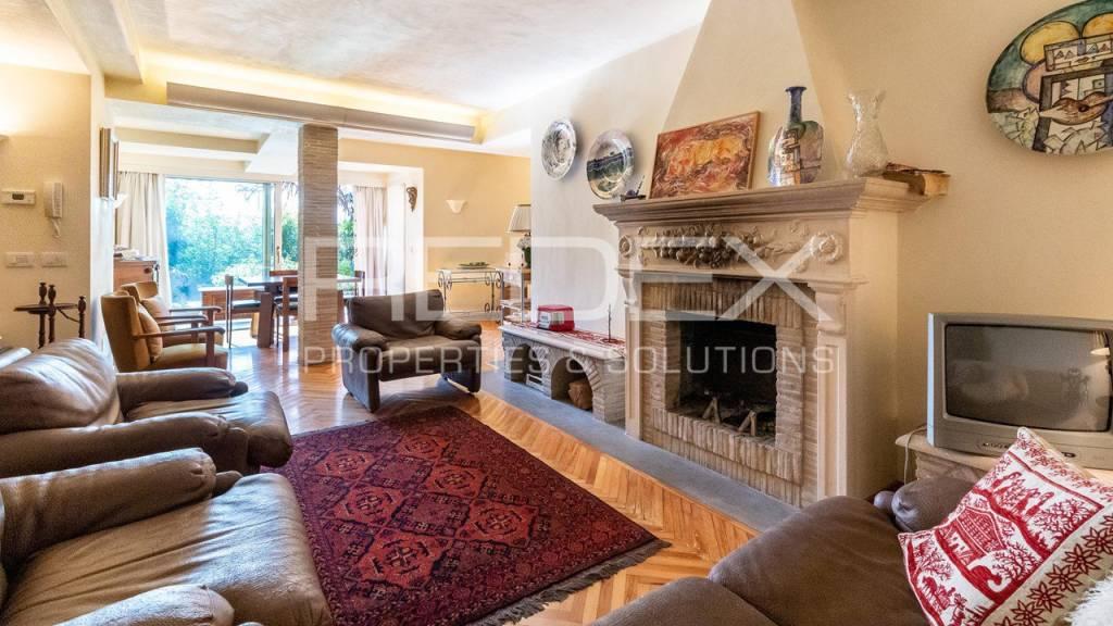 Villa in vendita a Brunate, 4 locali, prezzo € 900.000   PortaleAgenzieImmobiliari.it