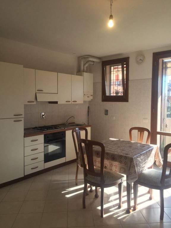 Appartamento in Affitto a Anzola Dell'Emilia Periferia: 3 locali, 65 mq