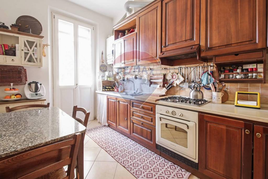 Appartamento in Vendita a Bologna Periferia Nord: 4 locali, 100 mq