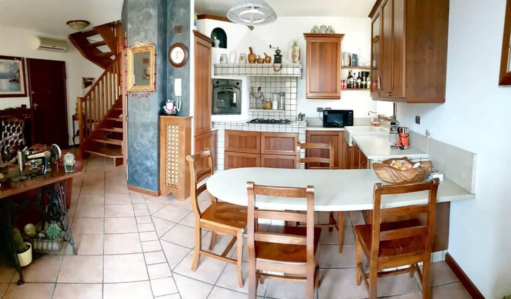 Appartamento in vendita a Concesio, 3 locali, prezzo € 195.000 | PortaleAgenzieImmobiliari.it