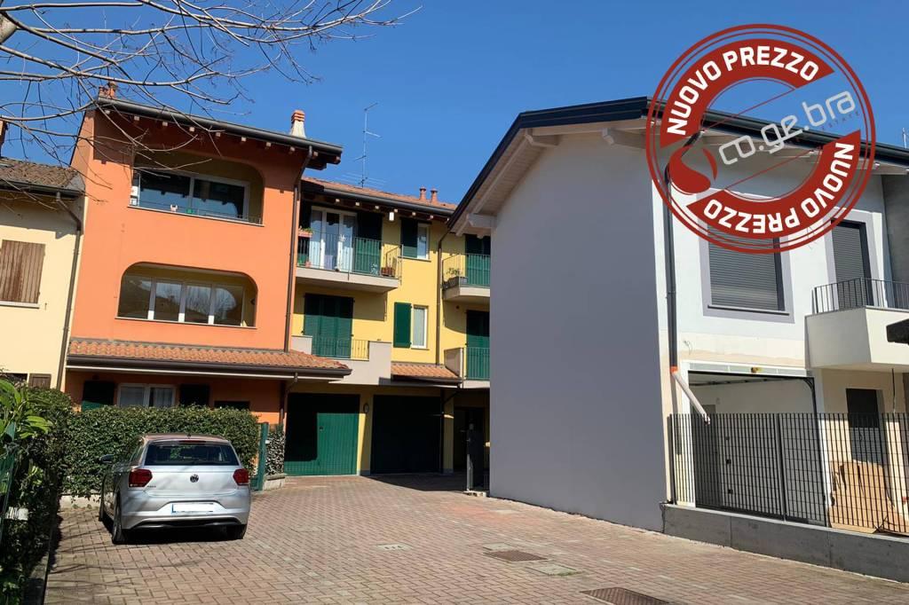 Appartamento in vendita a Rovellasca, 2 locali, prezzo € 115.000 | PortaleAgenzieImmobiliari.it