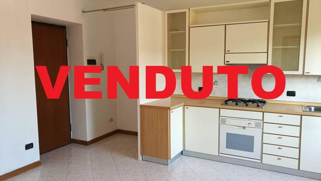 Appartamento in vendita a Cornaredo, 2 locali, prezzo € 86.000   PortaleAgenzieImmobiliari.it