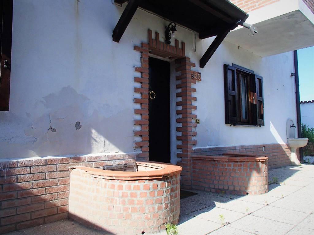Soluzione Indipendente in vendita a Lardirago, 3 locali, prezzo € 110.000 | CambioCasa.it