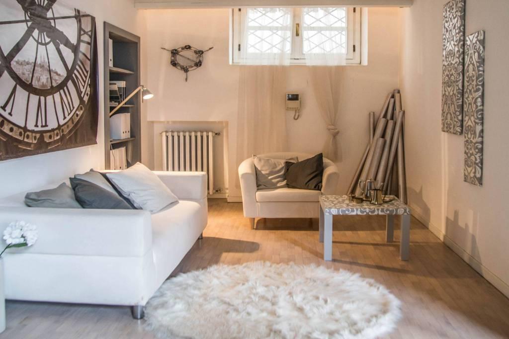 Appartamento in vendita via Pignolo 78 Bergamo