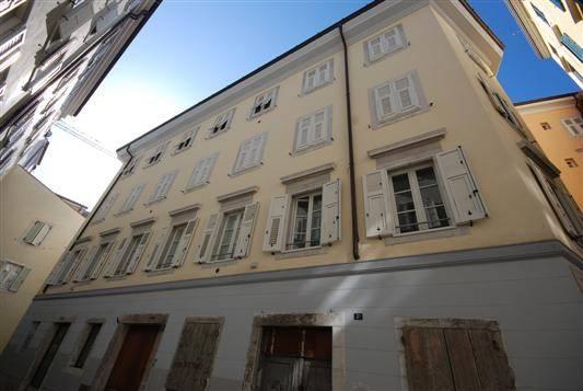 Appartamento in affitto a Trieste, 2 locali, prezzo € 600   CambioCasa.it