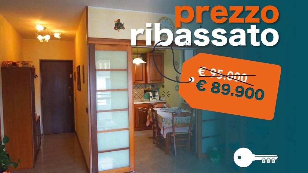 Appartamento in vendita a Ghedi, 3 locali, prezzo € 95.000   PortaleAgenzieImmobiliari.it