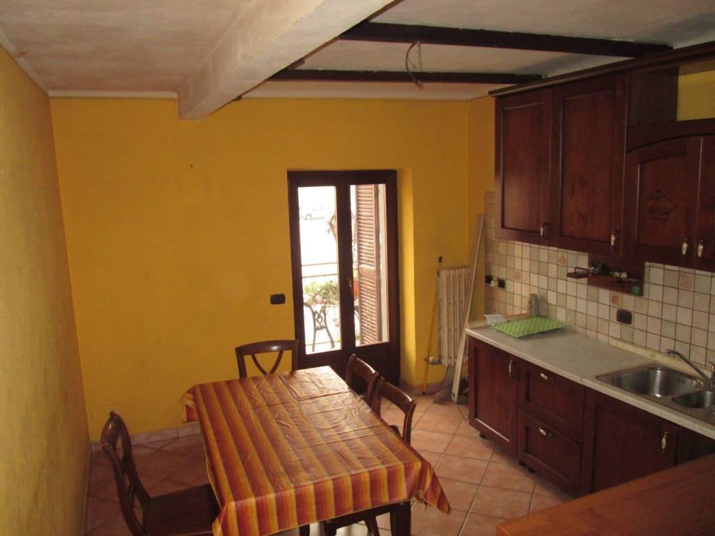 Appartamento in vendita a Borgo San Dalmazzo, 4 locali, prezzo € 125.000 | PortaleAgenzieImmobiliari.it