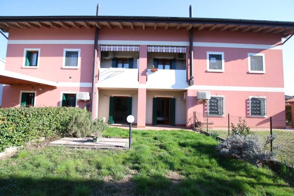 Appartamento in vendita a Arcugnano, 2 locali, prezzo € 87.000 | PortaleAgenzieImmobiliari.it