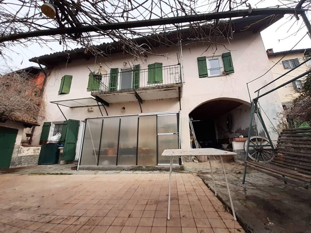 Soluzione Indipendente in vendita a Castelnuovo Don Bosco, 4 locali, prezzo € 99.000 | CambioCasa.it