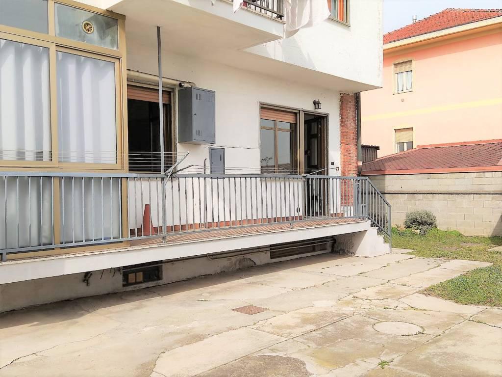 Appartamento in vendita via Monviso 5/25 Nichelino
