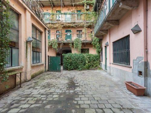 Attico / Mansarda in vendita a Milano, 5 locali, zona Centro Storico, Duomo, Brera, Cadorna, Cattolica, prezzo € 1.550.000 | PortaleAgenzieImmobiliari.it