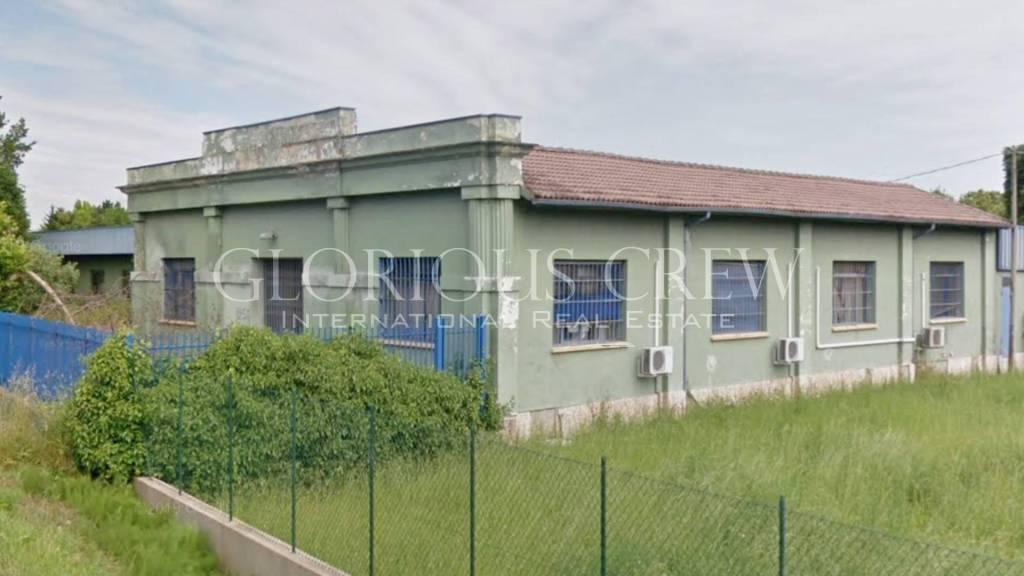Capannone in vendita a Villa Bartolomea, 9999 locali, prezzo € 420.000 | CambioCasa.it