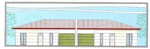 Terreno Edificabile Residenziale in vendita a Baricella, 9999 locali, prezzo € 110.000   CambioCasa.it