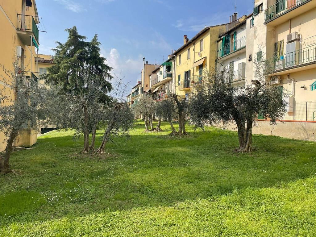Appartamento in Vendita a Firenze Semicentro Nord: 3 locali, 75 mq