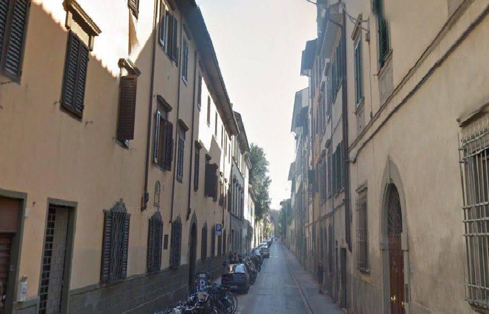 Appartamento in Vendita a Firenze Centro: 3 locali, 60 mq