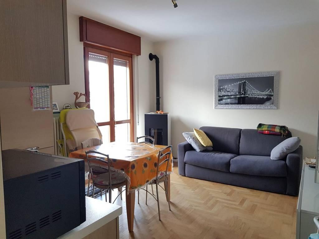 Appartamento in vendita a Caspoggio, 2 locali, prezzo € 95.000 | PortaleAgenzieImmobiliari.it