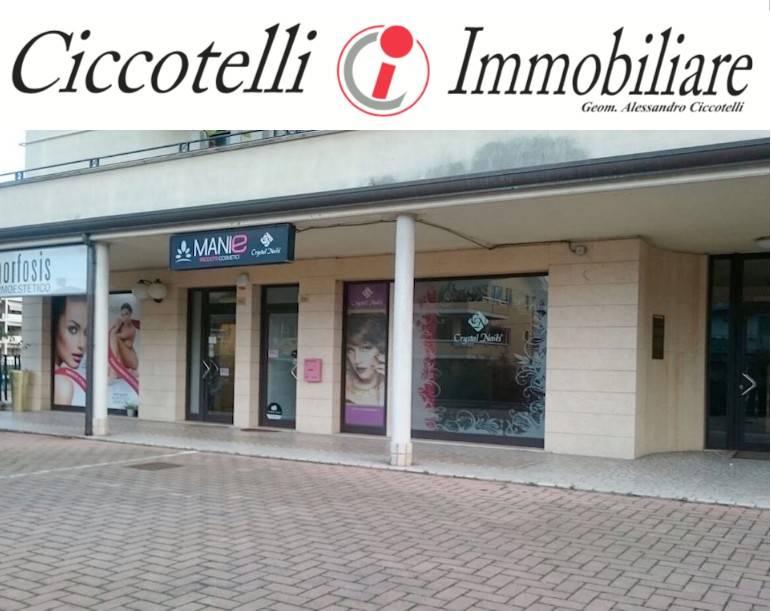 Via Nazionale Adriatica Nord Rif. 4984564