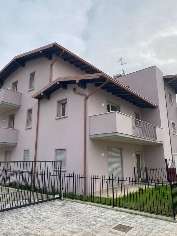 Attico / Mansarda in vendita a Botticino, 4 locali, prezzo € 369.000 | PortaleAgenzieImmobiliari.it