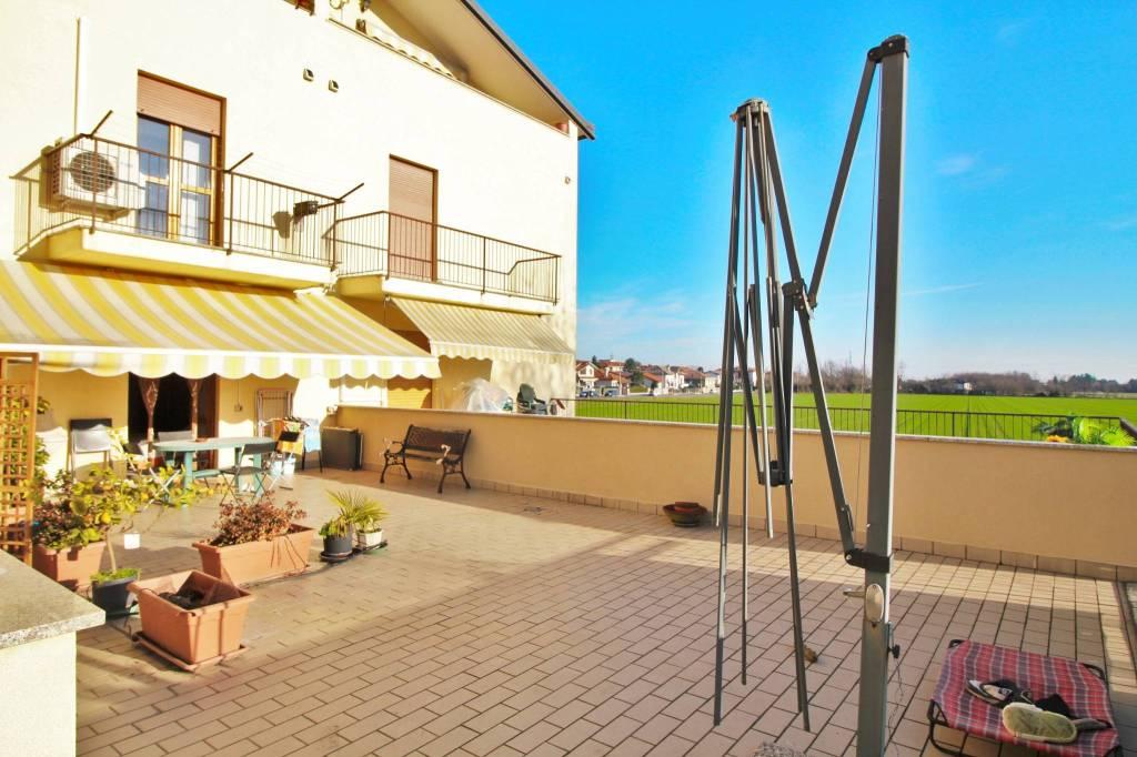 Appartamento in vendita a Villa Cortese, 3 locali, prezzo € 125.000 | PortaleAgenzieImmobiliari.it