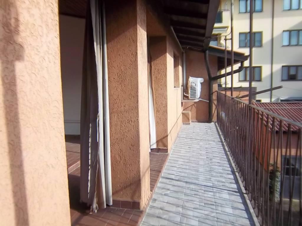 Appartamento in affitto a Busto Arsizio, 2 locali, prezzo € 480 | PortaleAgenzieImmobiliari.it