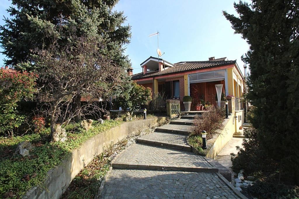 Villa in vendita a Montà, 5 locali, prezzo € 250.000 | PortaleAgenzieImmobiliari.it