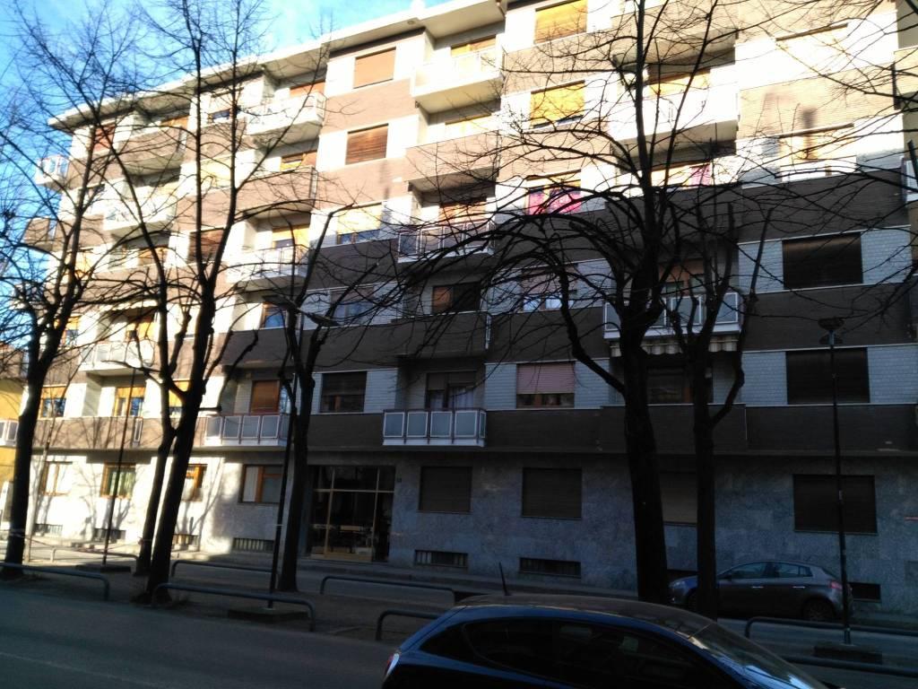 Appartamento in affitto a Venaria Reale, 1 locali, prezzo € 280 | PortaleAgenzieImmobiliari.it