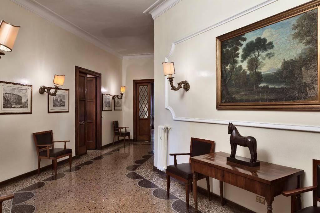 Appartamento in vendita a Roma, 9 locali, zona Zona: 2 . Flaminio, Parioli, Pinciano, Villa Borghese, prezzo € 3.800.000 | CambioCasa.it