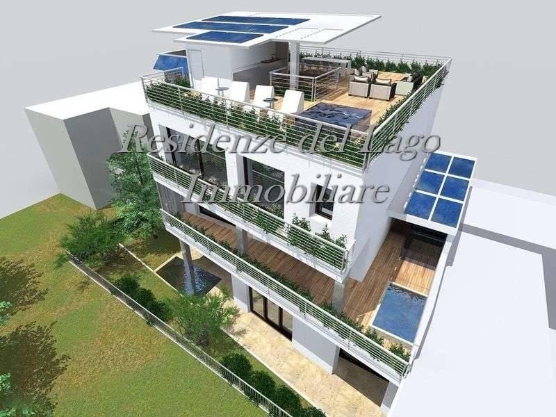 Appartamento in vendita a Peschiera del Garda, 3 locali, prezzo € 330.000   PortaleAgenzieImmobiliari.it