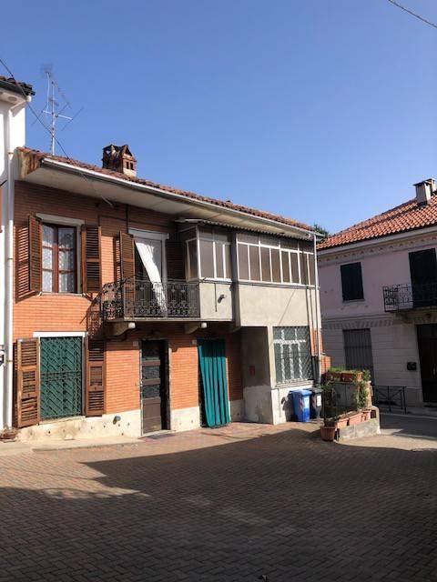 Rustico / Casale in vendita a Castagneto Po, 4 locali, prezzo € 140.000 | PortaleAgenzieImmobiliari.it