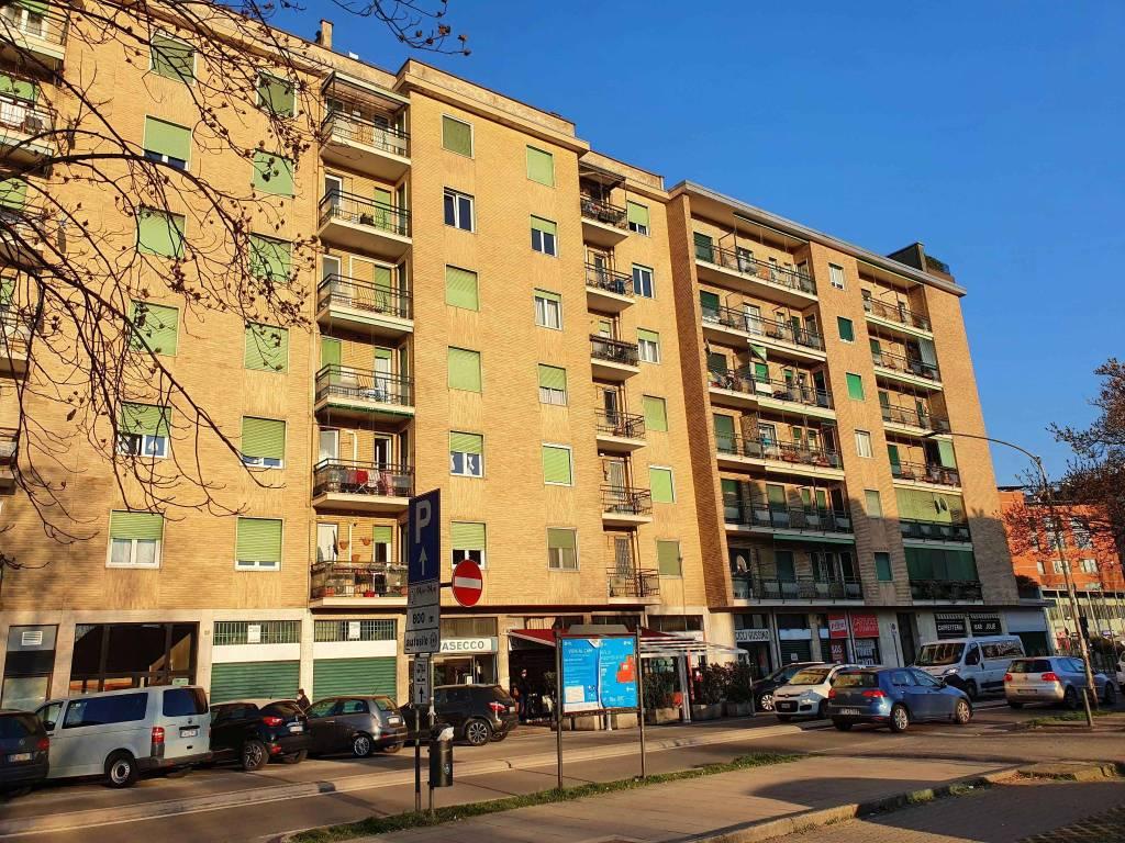 Appartamento in vendita a Saronno, 2 locali, prezzo € 109.000   PortaleAgenzieImmobiliari.it