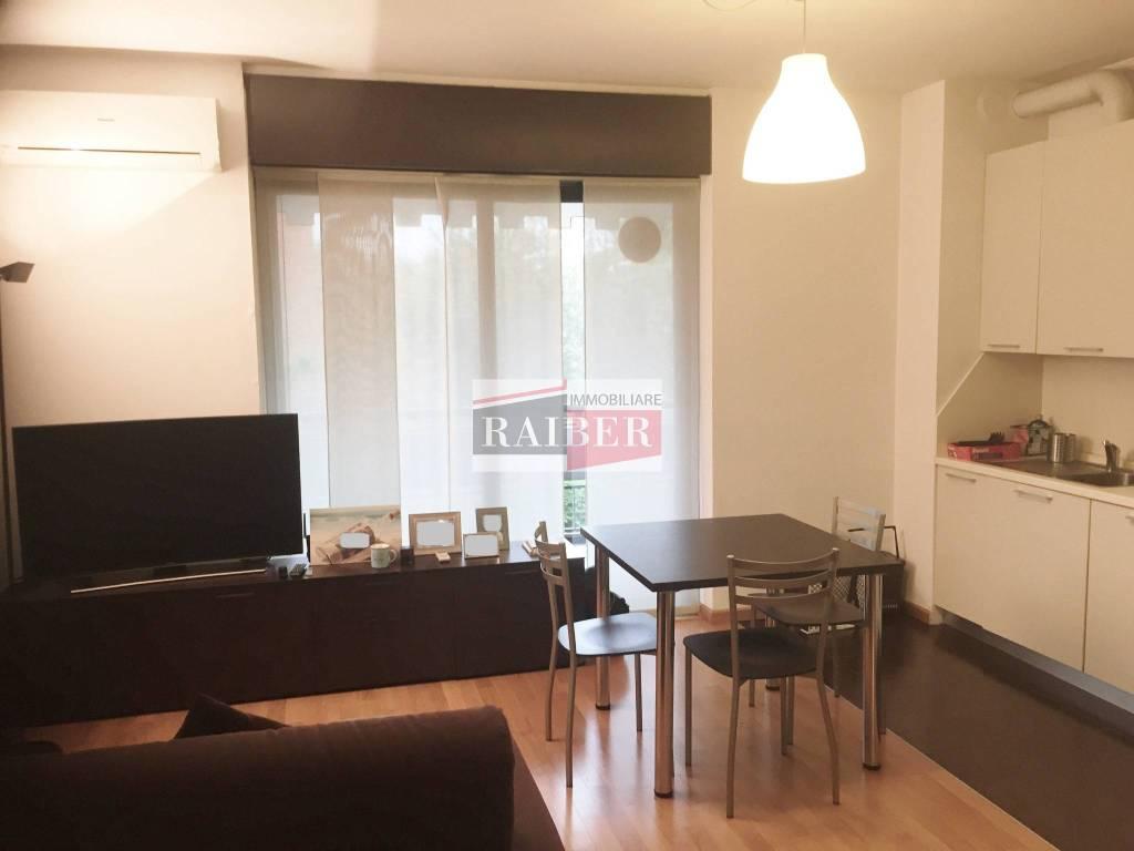 Milano Tre - Affitto - Bilocale