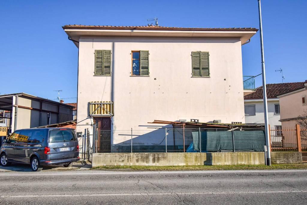 Villa in vendita a Torre San Giorgio, 5 locali, prezzo € 67.000 | CambioCasa.it