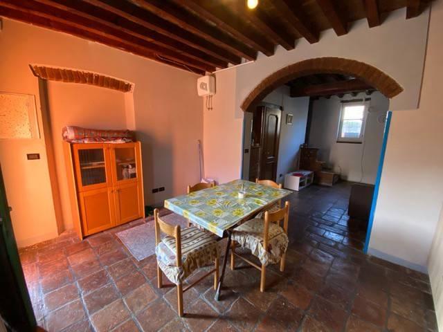 Soluzione Indipendente in affitto a Sabbioneta, 3 locali, prezzo € 330 | CambioCasa.it