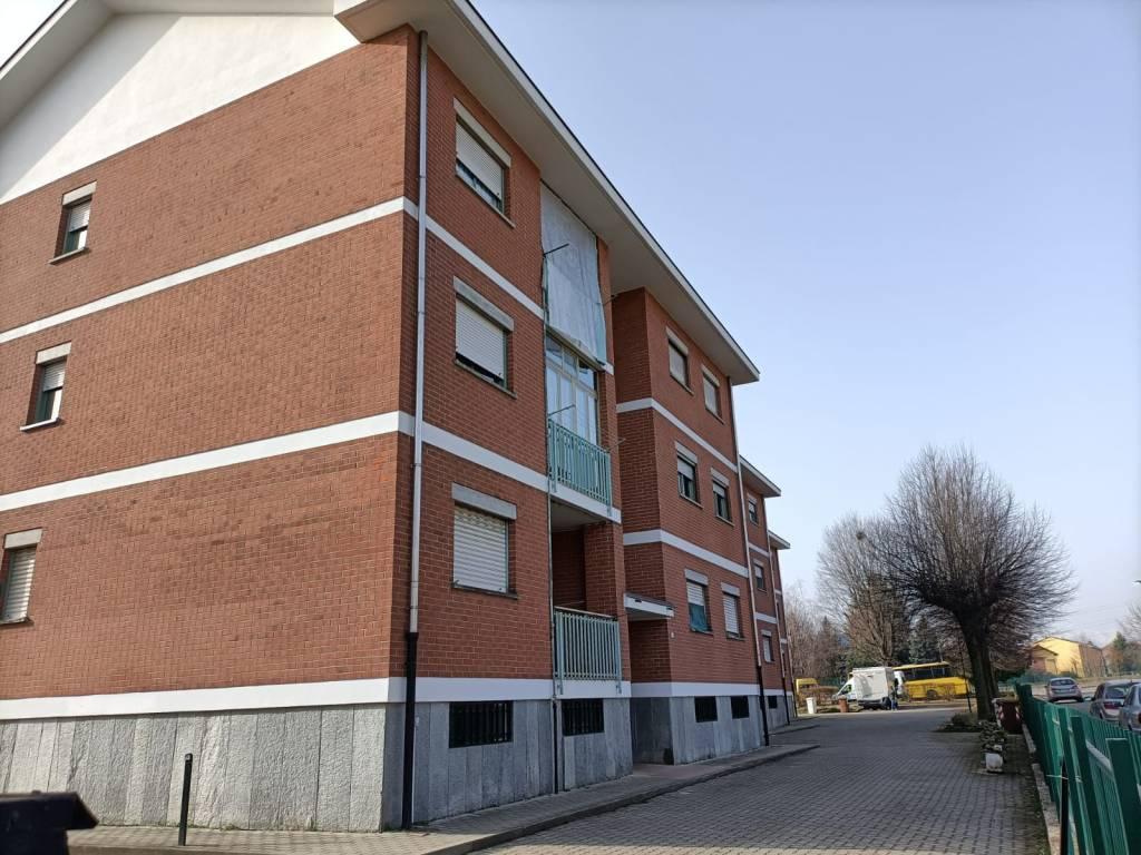 Appartamento in vendita a Pianezza, 3 locali, prezzo € 129.000   PortaleAgenzieImmobiliari.it