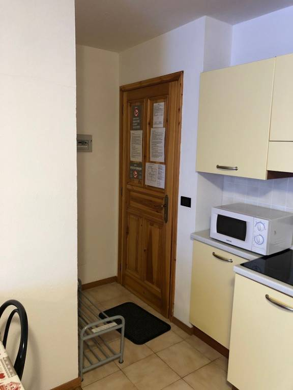 Appartamento in vendita a Gressoney-la-Trinitè, 1 locali, prezzo € 120.000   CambioCasa.it