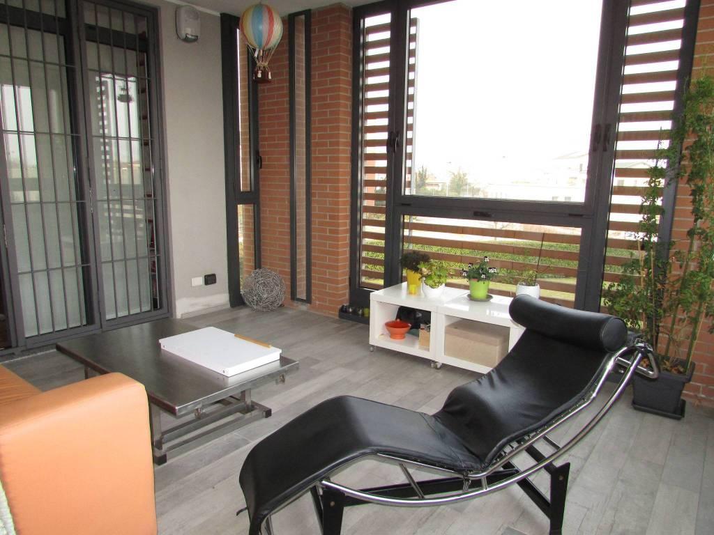 Appartamento in vendita a Cernusco sul Naviglio, 4 locali, prezzo € 419.000 | CambioCasa.it