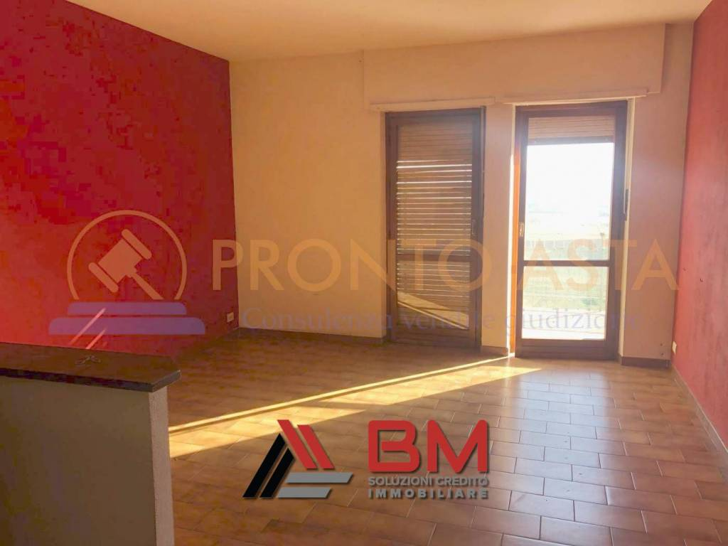 Appartamento in buone condizioni in vendita Rif. 8705354