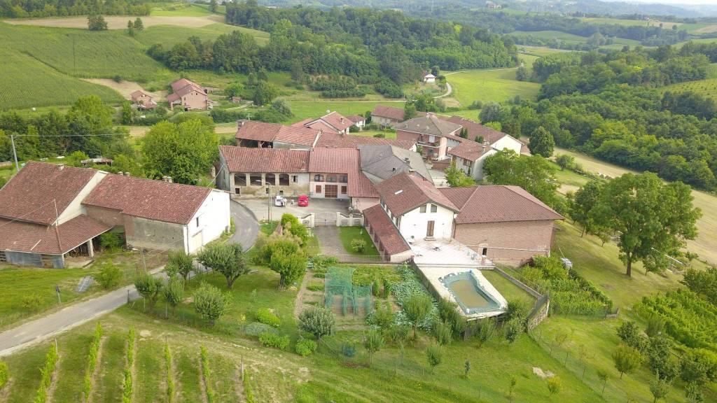 Villa in vendita a Roatto, 6 locali, prezzo € 159.000 | PortaleAgenzieImmobiliari.it