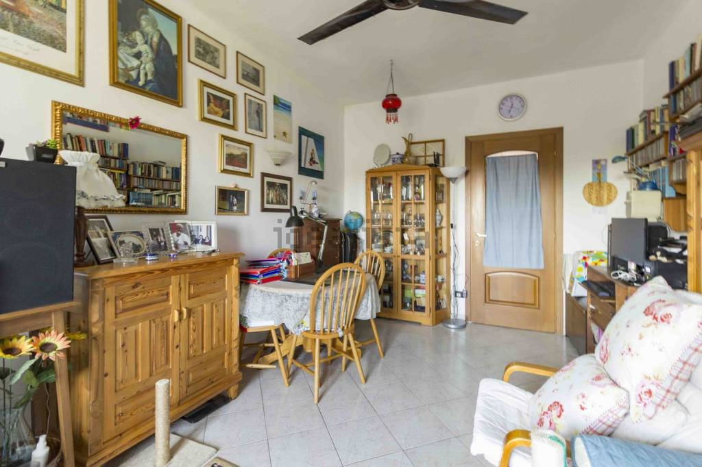 Appartamento in vendita a Cinisello Balsamo, 2 locali, prezzo € 105.000   PortaleAgenzieImmobiliari.it