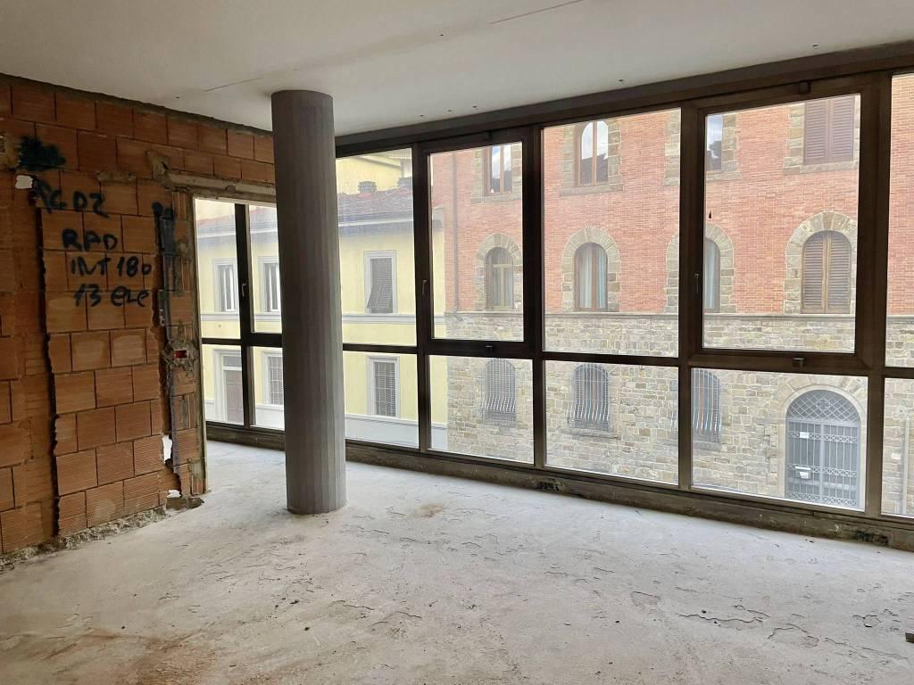 Appartamento in Vendita a Firenze Semicentro Sud: 3 locali, 55 mq