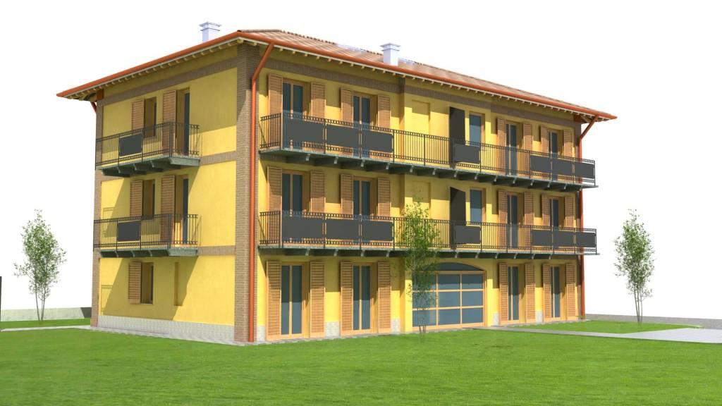 Attico / Mansarda in vendita a Bovisio Masciago, 4 locali, prezzo € 338.000 | PortaleAgenzieImmobiliari.it
