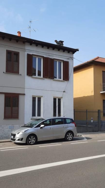 Appartamento in vendita a Lissone, 3 locali, prezzo € 129.000 | PortaleAgenzieImmobiliari.it