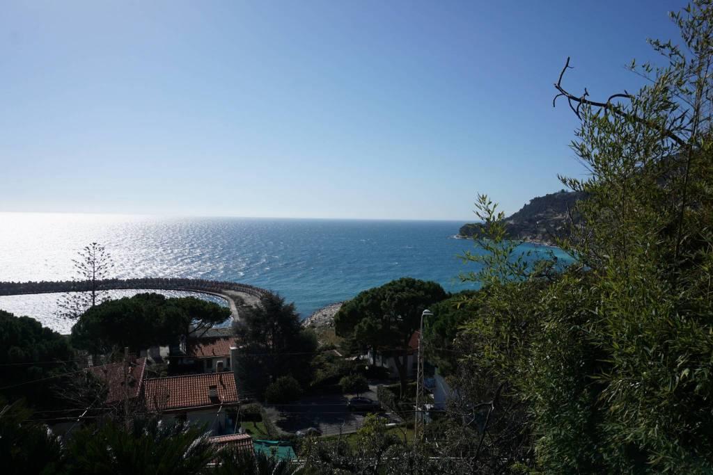 Villa in vendita a Ospedaletti, 8 locali, prezzo € 849.000 | CambioCasa.it